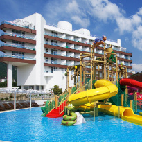 Отель Alean Family Resort & Spa Biarritz 4* Геленджик