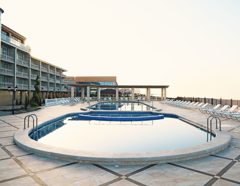 SPA-Отель Ribera Resort & SPA. Фотография - 15