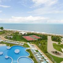 Отель Radisson Collection Paradise Resort & SPA Сочи